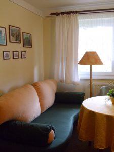 Couch Wohnzimmer 1